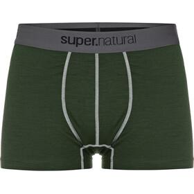 super.natural Base Mid Boxer 175 Hombre, duffel bag/vapor grey